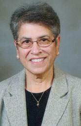 Sister Anne Luis Lardizabal