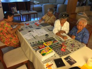 Frannie and Sisters Coloring_1_