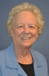 Sister Patricia Rose Shanahan