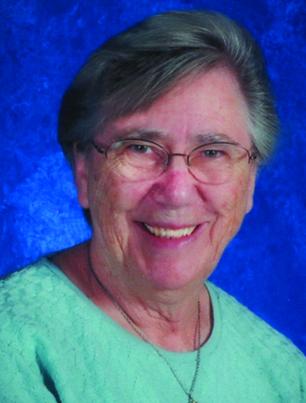 Diane Smith, CSJ Justice Coordinator