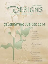 Spring DESIGNS 2016