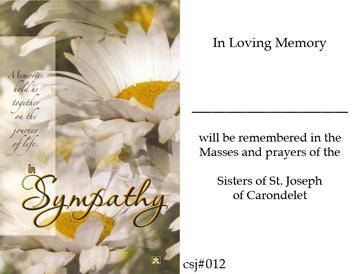 sympathy-012