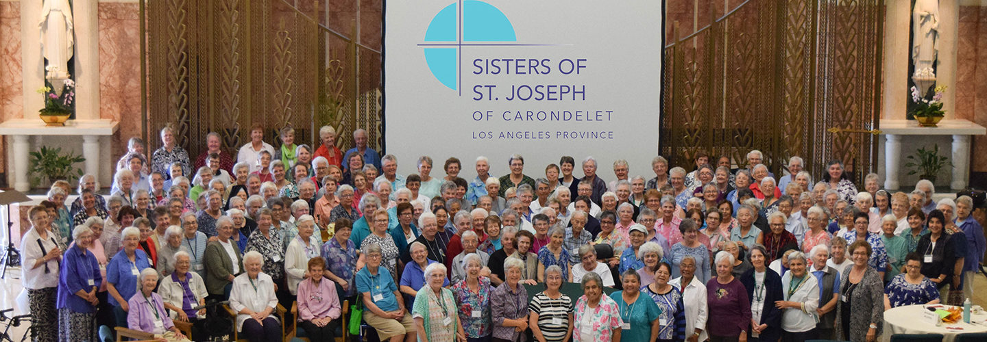 Sisters of St. Joseph of Carondelet